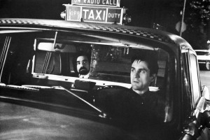 1976 - Taxi Driver - Movie Set